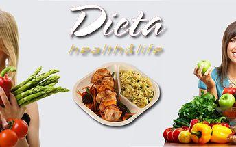 Vyzkoušeli jste již všechny druhy diet a žádná nefungovala? Krabičková dieta funguje! Nikdy není pozdě na zahájení redukce hmotnosti bez jojo efektu!