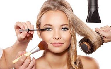 Získejte účes svých snů! Z této nabídky si vybere opravdu každý! Máte krátké či dlouhé vlasy? Chcete změnit střih, barvu nebo vás láká trvalá? Nakupte si tolik voucherů kolik potřebujete a nechte se hýčkat ve Studiu Meredia a to až s 64% slevou!!