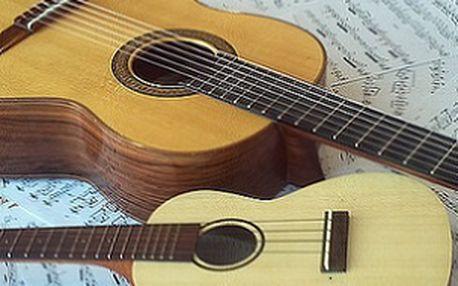 Kytara pro začátečníky se slevou 29%