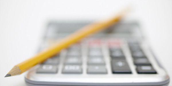Účetnictví komplet - dopoledne 8:30-13:40h se slevou 45%