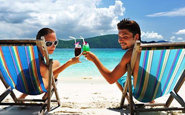 Letecký all inclusive zájezd do Turecka na 8 dní pro 1 osobu – bohaté stolování, zpáteční letenka a ubytování ve 3* a 5* resortech přímo u pláže