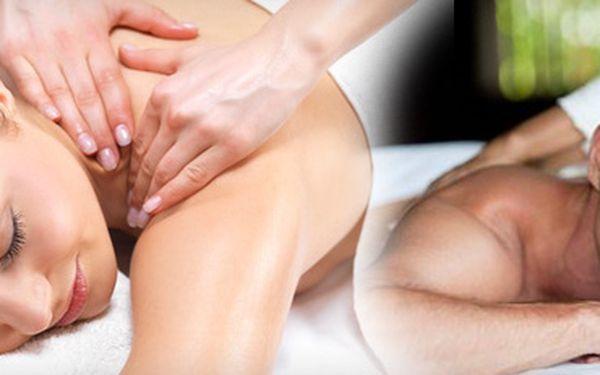 SPECIÁLNÍ BREUSSOVA MASÁŽ ZAD za výhodných 119 Kč!! Udělejte něco pro své zdraví, zbavte se jednou provždy nepříjemných bolestí zad a ztuhlých svalů pomocí účinné a prověřené metody!!