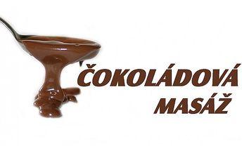 Nechte provonět a hýčkat své tělo nejsmyslnější ze všech masáží ! Čokoládovou masáží !