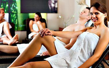 Privátní finská sauna a vířivka na 90 minut až pro 6 osob! Sport a wellness club Zuzana nabízí luxusní relax pro vás a vaše nejbližší!