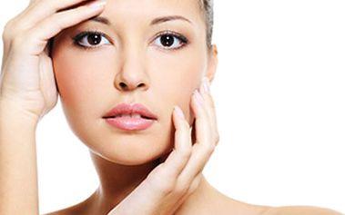 OČISTA PLETI: diamantový peeling a lymfodrenáž obličeje Vstupní vyšetření s konzultací, relaxační ošetření pleti, diamantová mikrodermabraze, lymfodrenáž obličeje a další. Nechejte o sebe pečovat.