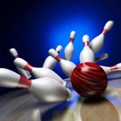 60 minut bowlingu! Vezměte přátelé a bavte se při bowlingu. Zapůjčení přezuvek je už v ceně!