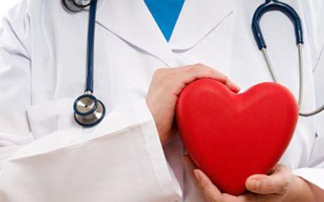 Komplexní ANALÝZA ZDRAVOTNÍHO STAVU Kompletní diagnostika lidského organismu- zjistěte stav 117 parametrů včetně kardiovaskulárního aparátu, centrálního nervového systému, plic, jater, aj. Nepodceňujte prevenci.