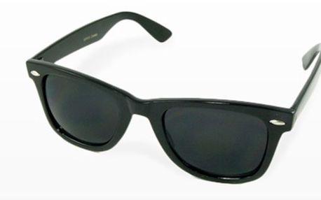 SLUNEČNÍ BRÝLE PIPEL pro muže i ženy, HIT tohoto léta Unisex brýle PIPEL s UV 40. Tento tvar brýlí si oblíbili i Andy Warhol či Audrey Hepburn. Buďte styloví.