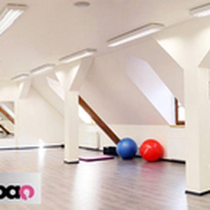 150 Kč místo 450 Kč - Fitness pro ženy! 3 vstupy na jakékoli cvičení se slevou 67 %. Kruhový trénink, dance yoga, salsa, pilates?