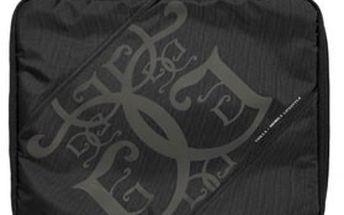 Hýčkejte svůj notebook - stylové pouzdro clan mini značky golla v černé barvě!