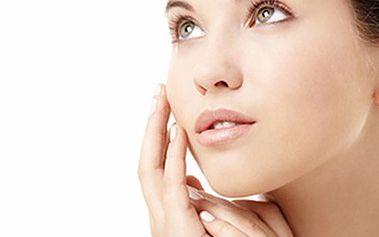 OŠETŘENÍ OČNÍHO OKOLÍ: navraťte pleti mládí a zbavte ji vrásek Ošetření obsahuje odlíčení očí, nasvícení biostabulačním laserem, aplikaci kyseliny hyaluronové, masáž očním sérem, kolagenovou oční masku a ošetření krémem.