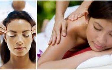 Jedinečná relaxace za neskutečnou cenu 299 Kč! 50 minut jedinečné detoxikační medové masáže a zábal! Prožijte neskutečné uvolnění se slevou 67%!