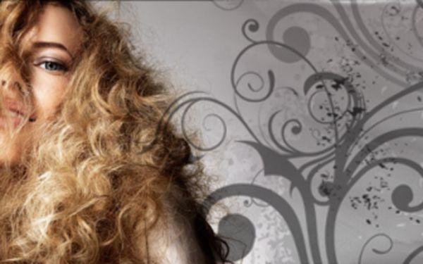 OBJEMOVÉ ZVLNĚNÍ VLASŮ Máte jemné a rovné vlasy, které vám plihnou? Nebo se vám nelíbí vaše zvlněné vlasy? Dopřejte si změnu s 67% slevou!