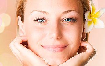 Skvělých 299 Kč za kosmetické ošetření pleti. Přivítejte jaro krásnou pletí! Po letošních třeskutých mrazech dopřejte obličeji hydrataci na bázi rostlinných olejů a nechte se celou hodinu hýčkat nejmodernějšími přístroji a péčí profesionální kosmetičky přímo v centru Ostravy! Sleva 54 %!