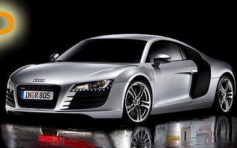 Údržba Vašeho auta s nejvyšší precizností! Voskování karoserie na základě nanotechnologie, dezinfekce klimatizace s vůní a tekuté stěrače!
