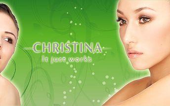 Jarní detox Vaší pleti – kosmetická procedura FRESH zn. Christina! Unikátní směs aromaterapeutických prvků má skvělé ozdravující účinky!