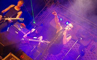RammStein! CZ: revivalová kapela německé legendy Koncert české revivalové kapely německých Rammstein. Pocit originálu dokresluje světelná show, kostýmy, pyrotechnické efekty a především kvalitní výkony. 21. duben od 21:00.