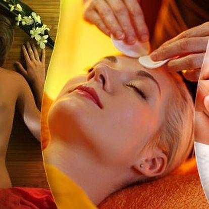 Jednodenní nebo dvoudenní certifikované masérské kurzy! Naučte se masáž zad, thajskou masáž, rituál pěti elementů i další uvolňující praktiky.