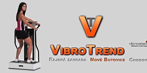 Cvičte s námi celé 3 měsíce na vibrační plošině neomezeně jak budete chtít na všech pobočkách v Praze 4, 5, 9! Vibrujte jako o život!