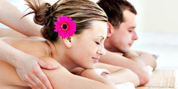 Kurz masáže pro dvě osoby se slevou 66 %! Chcete na závěr večera skutečně zapůsobit? Namasírujte partnera jako profík!