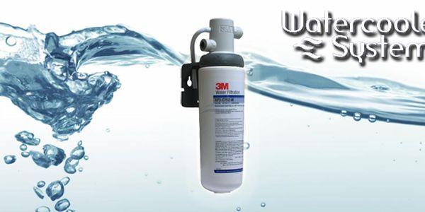 Vodní filtr AP3 od výrobce 3M pro domácí použití. Odstraňuje chlór, pevné nečistoty, zápach, příchuť a olovo! Zachycuje písek, rez, kal, jíl, sliz a zabraňuje množení mikroorganismů!