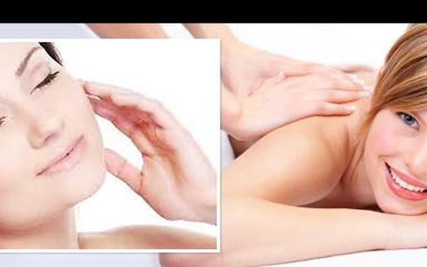 Dopřejte si úžasnou relaxaci s dotekem tajemna… Jen za 478 Kč vás čeká hodinová masáž dle výběru, doplněná o 30 minut Reiky, a navíc získáte 50% slevu na výklad karet!