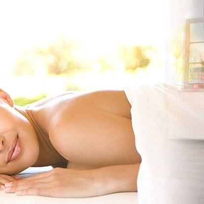 Výběr ze 4 druhů masáží anebo 4 masáže najednou (relaxační, aromatická, lávové kameny, sportovní) ve studiu bao bao. Čeká Vás úleva a relaxace se slevou 74%