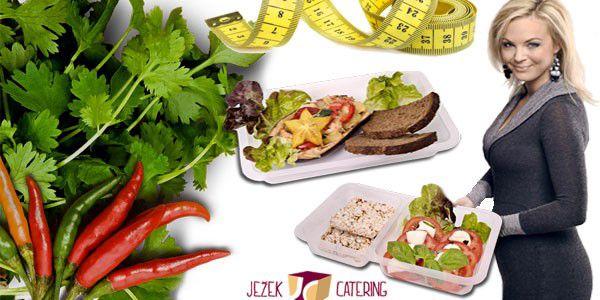 Krabičková dieta na 10 dní s 5 jídly denně
