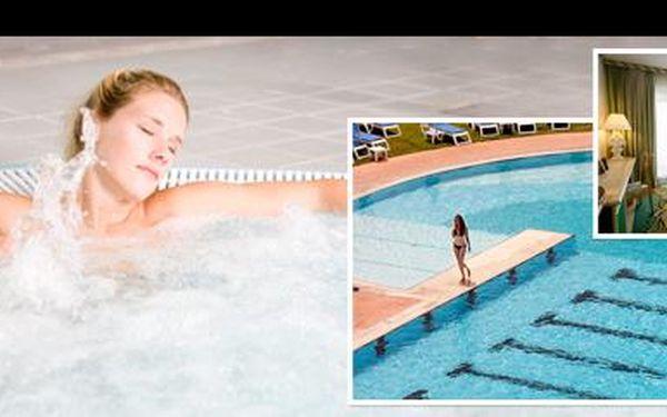 Užijte si s vaší polovičkou 3 dny relaxace v Itálii se 46% slevou! Luxusní pobyt a neomezený wellness ve **** hotelu u Říma a jen kousek od pláže. Platnost 3 roky!