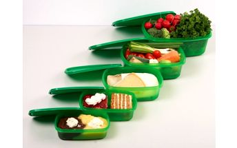 Sada dóz King Fresh za 99 Kč! Udržte si své potraviny déle čerstvé! Dózy jsou ideální pro skladování potravin a lze je použít v ledničce, mrazáku i mikrovlné troubě.