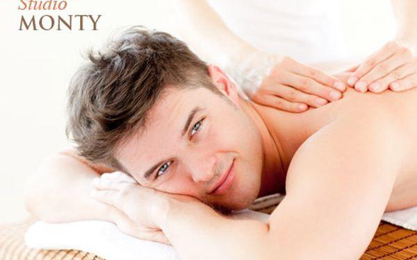 Hodinová masáž krku, šíje, zad a plosek nohou v centru Plzně za pouhých 249 Kč. Dopřejte tělu odpočinek a regeneraci po namáhevém dni s 50% slevou.