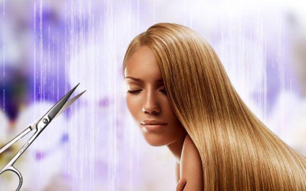 Vylepšete svou image a dejte vlasům svěžest s novým účesem ze známého salonu ADANA v Brně. Střih, barva, melír vše v jedno balíčku za krásných 189 Kč! Špičkové kadeřnice s šikovnými ručičkami jsou tu právě pro Vás!