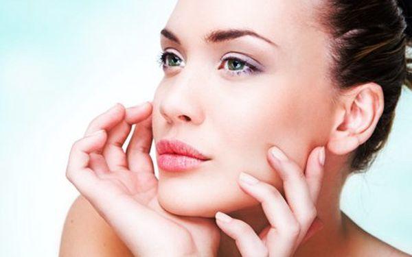 Dvouhodinové ošetření pleti včetně ošetření galvanickou žehličkou. V ceně peeling, maska, 30min. masáž obličeje, barvení obočí, depilace rtu a víc.