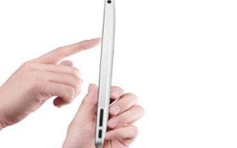 Multimediální TABLET ScoPad s OS Android 3.0 + DÁREK skládací silikonová klávesnice, pouzdro a stylus!