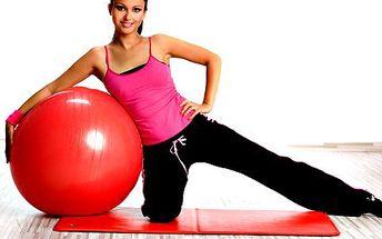 10 vstupů na cvičení dle výběru. Permanentka na pilates, Bossa, total body workout, kruhový trénink či fitness jógu. 1 lekce za neuvěřitelných 49 Kč
