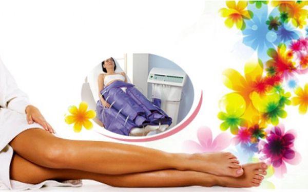 Zbavte se strašáka jménem celulitida! Detoxikujte své tělo! Předcházejte jarní únavě a udělejte něco pro svou krásu i zdraví! 60ti minutová lymfodrenáž za cenu která tu ještě nebyla! Pouhých 149 Kč! Sleva 57%!