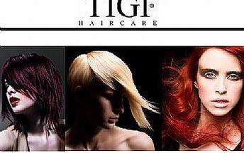MELÍROVÁNÍ, střih, mytí, regenerace, foukání i styling pro všechny délky vlasů se slevou 54%