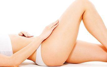 10 dlouhých lymfodrenáží! Vyberte si program proti celulitidě nebo na detoxikaci.