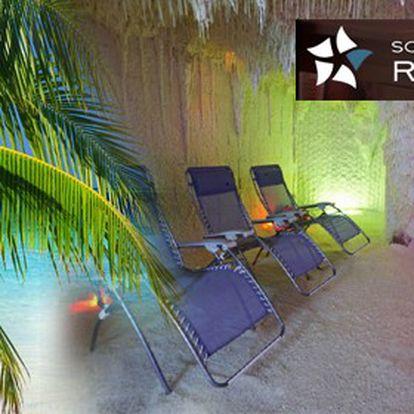Vstup do solných jeskyní RELAX v délce 50 minut a jako bonus při opakovaných návštěvách stejná cena až do 23.6.2012! Nemusíte k moři! Solné jeskyně Relax Vám i Vašim blízkým zaručí ZDRAVÍ odpočinek, relaxaci a celkovou regeneraci!