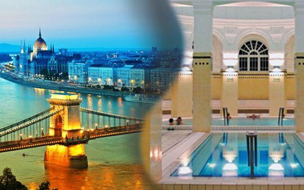 4denní pobyt v nejkrásnějších termálech na Dunaji v Maďarsku s ubytováním v osvědčeném hotelu IBIS*** se snídaní v Győru.Během státních svátků 5. - 8. 7. 2012 - nepotřebujete ani den dovolené!
