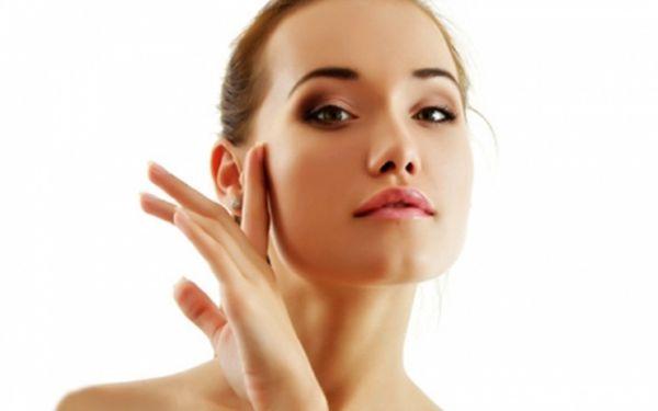 80 min. Luxusní kosmetické ošetření pleti kosmetikou VICHY a KEENWEL nyní s 60% slevou se slevovým kupónem za pouhých 49 Kč v Salonu Top Kontakt! Dopřejte své pleti zdraví a svěžest!