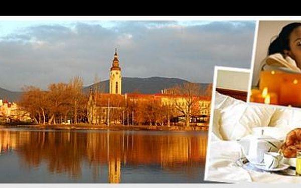 1 490 Kč za romantický pobyt pro 2 osoby na 2 noci se snídaní, v příjemném hotelu CASANOVA*** v Krušných horách, se vstupem do aquaparku, nyní s 57% slevou.