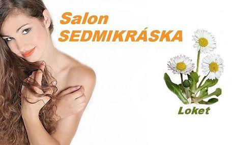Dopřejte svým vlasům jedinečnou péči! Mytí + střih + foukaná + styling + k tomu vynikající revitalizační kůra !