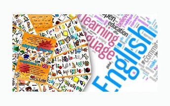 Výukové kartičky angličtiny! 3 sady za báječnou cenu 279 Kč! 1 sada obsahuje 240 chytrých karet s překlady a výslovností! Sleva 40%!