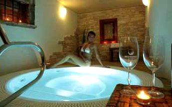 Luxusní wellness pobyt na 3 dny ve Wine Wellness Hotelu Centro Hustopeče****. Nechce se rozmazlovat a hýčkat, Vaše tělo si to zaslouží.