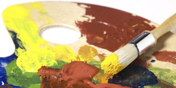 Malířem za 2 hodiny :) se slevou 42%