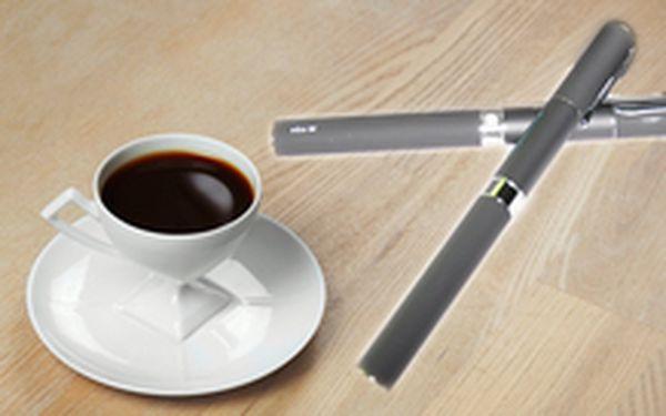 729 Kč místo 1 599 Kč - DVĚ e-cigarety eGo-W s baterií o kapacitě 650mAh nebo 1 100mAh, včetně příslušenství, se slevou 54 %. Výběr ze dvou barev, poštovné v ceně!