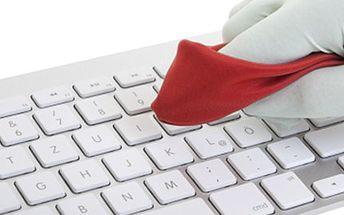 ČIŠTĚNÍ a SERVIS počítače nebo notebooku: hardware i software Kompletní vyčištění počítače nebo notebooku, softwaru i hardwaru, instalace nejnovějších programů a ovladačů, odvirování, kompletní zrychlení, popřípadě přeinstalování.