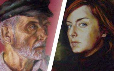 Fantastických 1707 Kč za portrét hlavy (35x25 cm) provedený olejovými barvami na plátno! Věnujte originální dárek nebo udělejte radost sami sobě a nechte si portrétovat děti, rodiče, babičky, vaše blízké či zhotovit portrét podle svatební fotografie. Umělecký portrét je trvalou vzpomínkou, která má své čestné místo v interiéru domova a neztrácí esprit po celé generace. Sleva 52 %!