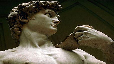 Sochařský portrét - víkendové workshopy (4 dny) pod vedením akademického sochaře! Ponořte se do světa klasického sochařství!